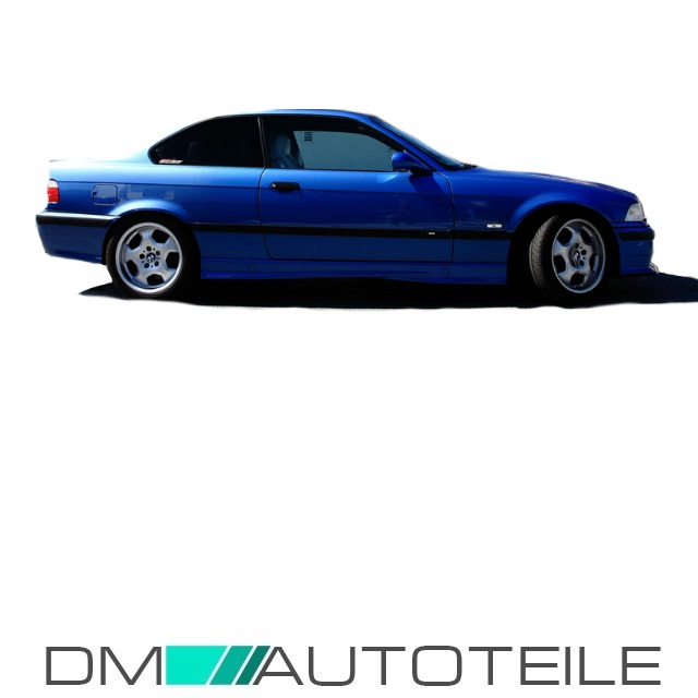bmw e36 sto stange bodykit komplettpaket aus abs zubeh r. Black Bedroom Furniture Sets. Home Design Ideas
