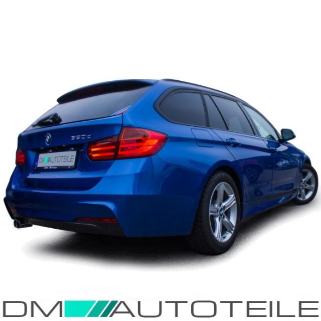 BMW F31 Touring Estate Sport FULL Wagon Bodykit Bumper