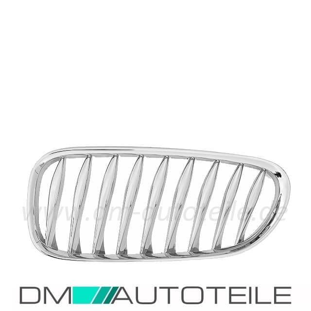 Bmw Z4 New Shape: BMW Z4 E85 E86 Roadster Kidney Shaped Front Grill Radiator