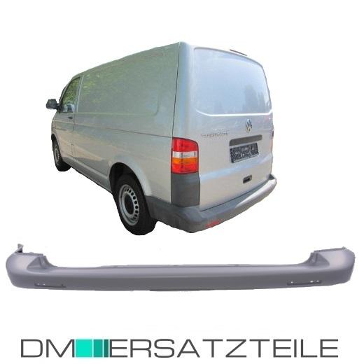 vw t5 transporter caravelle multivan sto stange hinten ab. Black Bedroom Furniture Sets. Home Design Ideas