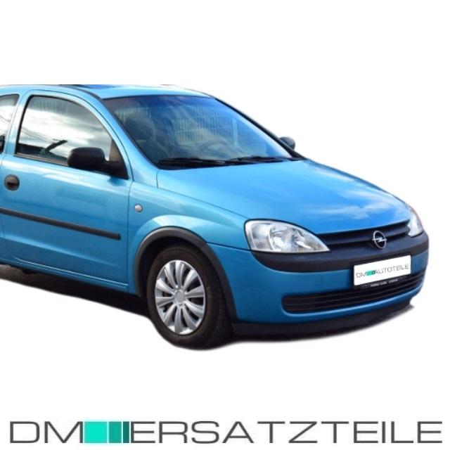 Opel Corsa Tur Lackieren Kosten 28 Images Spoiler Shop Opel