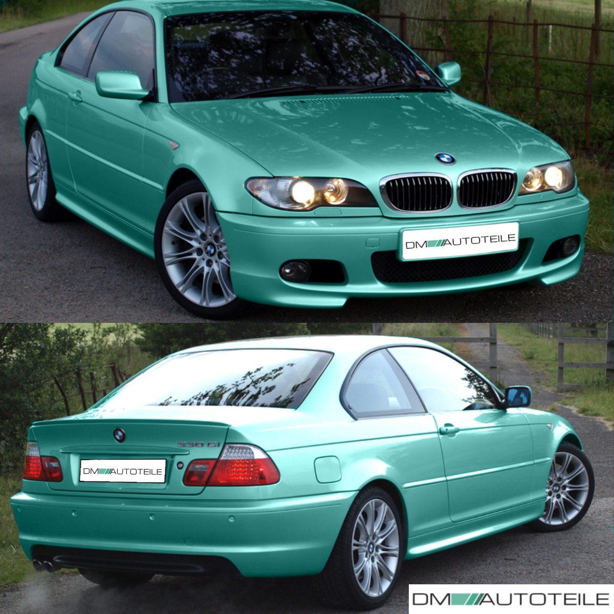 bmw 3er e46 coupe cabrio sto stange vorne 99 07. Black Bedroom Furniture Sets. Home Design Ideas