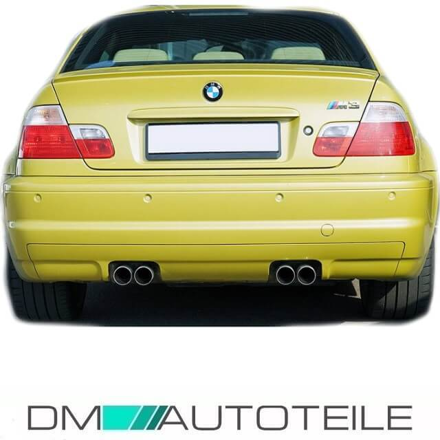 bmw 3er e46 coupe cabrio bodykit sto stange. Black Bedroom Furniture Sets. Home Design Ideas
