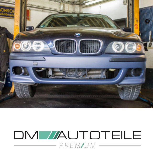 bmw 5er e39 sport bodykit sto stange limousine komplett zubeh r f r m m5 mit abe ebay. Black Bedroom Furniture Sets. Home Design Ideas