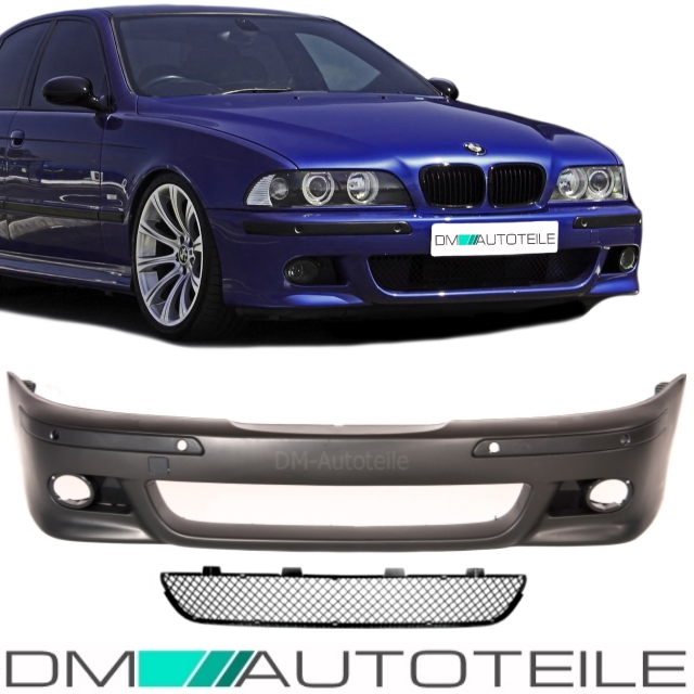 bmw e39 sport paket sto stange vorne limousine touring f r. Black Bedroom Furniture Sets. Home Design Ideas