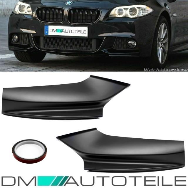 Sport Nieren Kühlergrill schwarz glänzend für BMW F10//F11 520i 535i 550i 2011-16