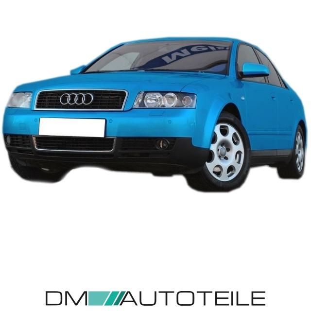 Audi A4 8E B6 00-04 für Unterfahrschutz gedämmt Motorschutz Unterbodenschutz