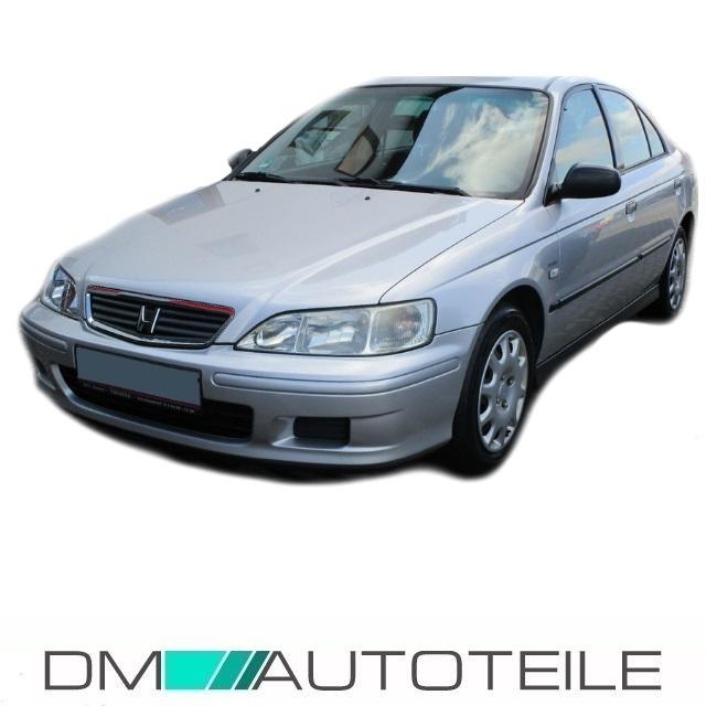 Honda Accord 6 CH CG CK Halogen Scheinwerfer SET RE+LI H7//H1 98-02 Birnen SET