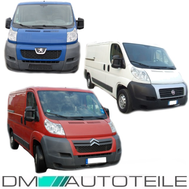 fiat ducato citroen jumper boxer scheinwerfer links. Black Bedroom Furniture Sets. Home Design Ideas