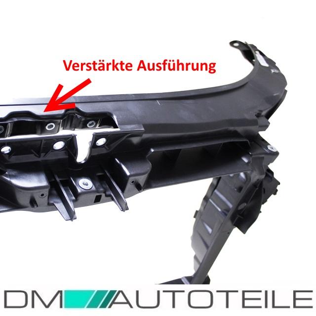 Audi A3 8P 8PA Frontgerüst Frontmaske Schloßträger 03-08 2.0TDI+3.2 V6 alle Fhzg