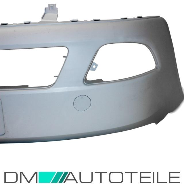 04.02-12.05 GHIA Trend 8MQ Stoßstange vorne grundiert Ford Fiesta Bj