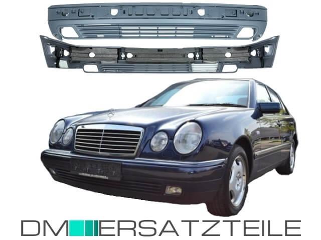 Lederbezug für Schaltknauf passend für Mercedes W210 95-03 schwarz Neu