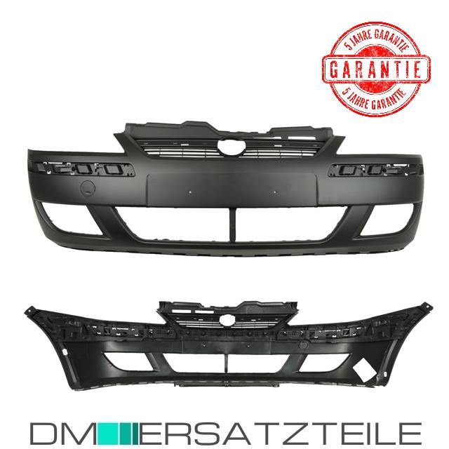 10.03-06.06 ABS Kunststoff Sto/ßstange hinten teilgrundiert f/ür Corsa C Bj