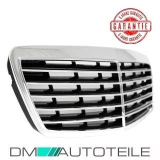 02-06 Elegance Elegance 11B Stoßstange vorne Mercedes E-Kl E220-500 W211 Bj