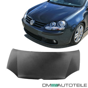 VW Golf 5 V Bonnet  not suitable for Golf Plus