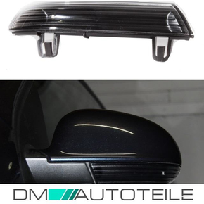 Set VW Golf 5 Passat EOS Shara Skoda Seat mirror Set with...