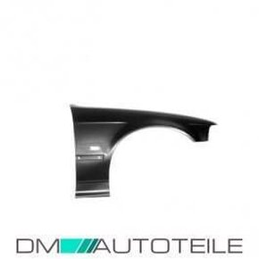 Wings Right + Holes for Indicators fits on BMW E36 Coupe...