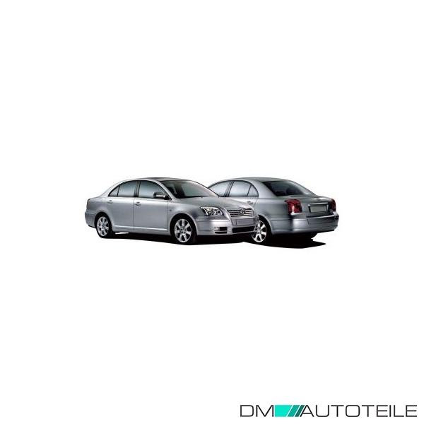 Motorraumdämmung vorne rechts passt für Toyota Avensis Station Wagon 03-07