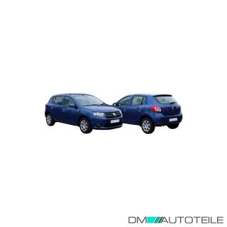 Dacia Logan MCV II 2013 Scheinwerfer Frontscheinwerfer H4 links Fahrerseite