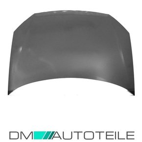 VW Polo 9N3 Bonnet 05-09 Facelift Steel