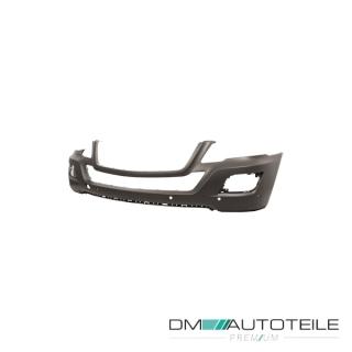 DM Autoteile Sto/ßstange vorne grundiert passt f/ür Mini Cooper one R50 R53 01-04