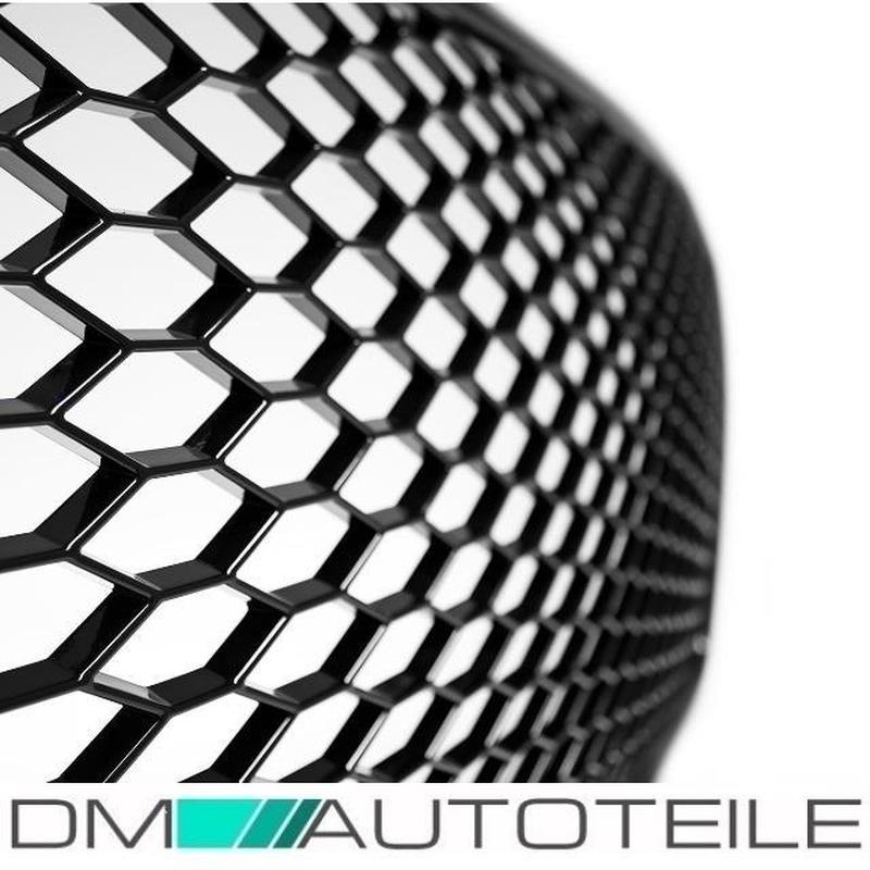 Audi A4 Headlight Part List