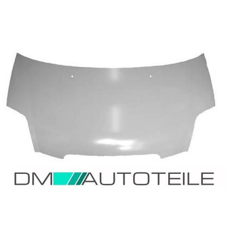 Kia Picanto BA Bonnet Year  04-08 Steel