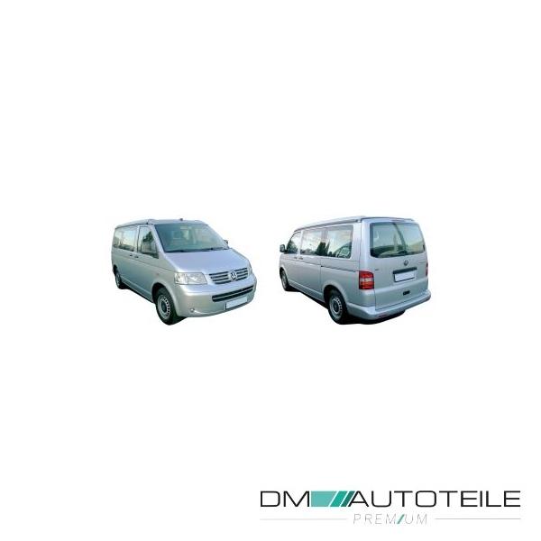 Kühlergitter Kühlergrill Vorne für VW Transporter V T5