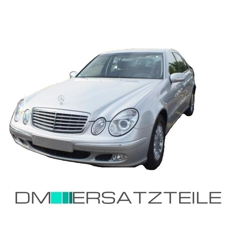 Fensterheber Mercedes E Klasse Lim W210 Kombi S210 hinten links