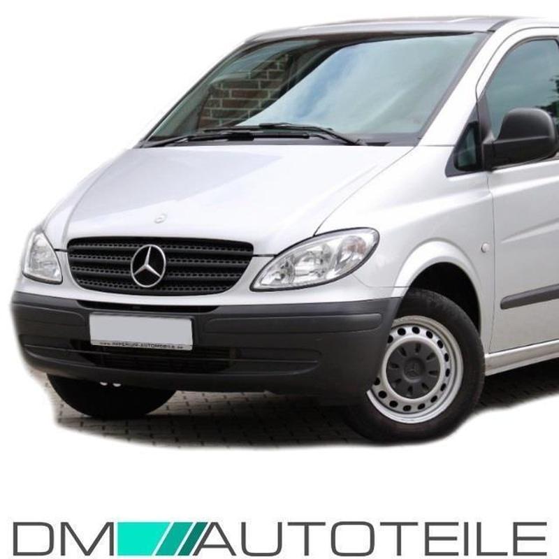 für Mercedes W639 Vito Viano Scheinwerfer 2003-2010 links und rechts