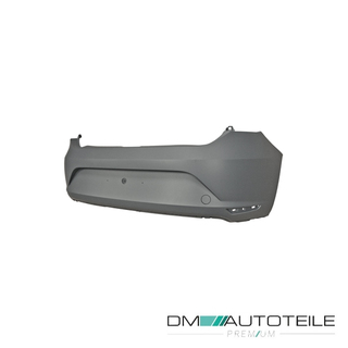 Stoßstange vorne grundiert passt für Seat Leon III 5F bj 12-16