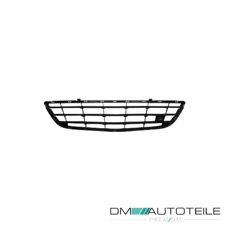 Stoßstange Gitter Mitte Opel Corsa D 06-11