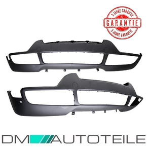 BMW X5 E70 Front Bumper lower Part primed for PDC Year...
