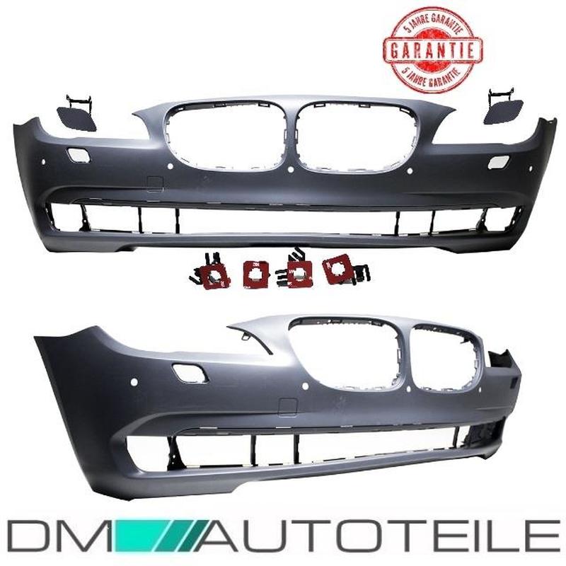 05-08 E90, E91 DM Autoteile Sto/ßstange vorne mit PDC ohne SRA grundiert passt f/ür 3er