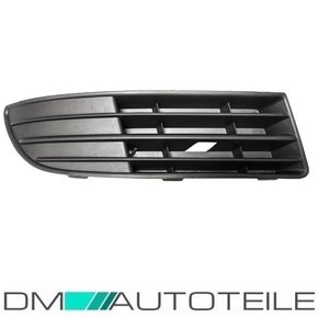 VW Polo 9N3 lower Part Grille Bumper Right Year  05-09...