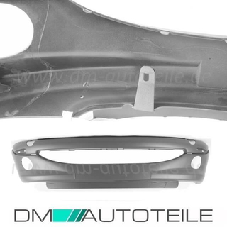 Peugeot 206 Front Bumper 98 not for XS, S16 only standard