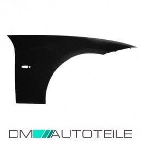 Fender Right + Holes for Indicator fits on BMW E90 E91...