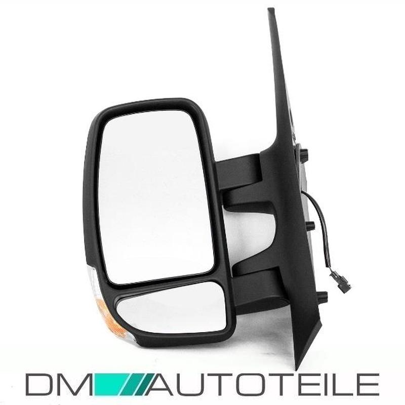 Spiegelblinker rechts für  Renault Master III 10