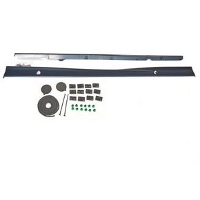 SPORT SET SIDE SKIRTS +FULL ACCESSOIRES FITS ON BMW E36...