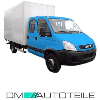 Iveco Turbo Daily IV Scheinwerfer rechts Bj 06-11 + Stellmotor H7/H1/H1 +Nebel