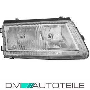 Set VW Passat 3B headlights right 97-00  for electric...