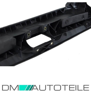 Audi A3 8L Facelift Radiator support 00-03