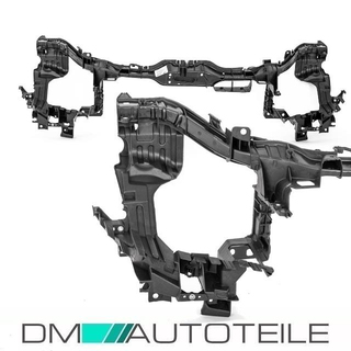 Mercedes A-Class W169 Radiator support / Core support 04-08