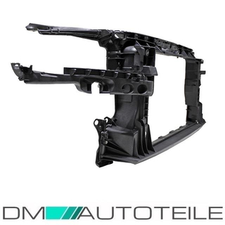 Audi A3 8P1 8PA Radiator support 08-13 Facelift all models CERTIFIED