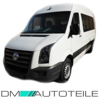 VW CRAFTER Typ 2E 2F (30-50)Front Panel Mask 2006-2017