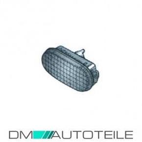 Park Light Beam Bulbs 2x VW Bora 1J6 Genuine Neolux Clear Halogen Side