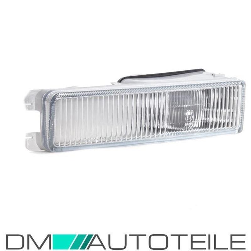 Lexmond Nebelscheinwerfer rechts  für  Audi 80 Baujahr 1991-1996 Auch Cabrio//cou