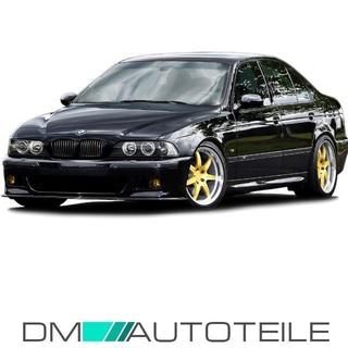Frontblinker für BMW 3er E46 Limousine Touring links Fahrerseite Gelb Schwarz