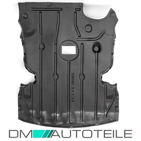 BMW E90 E91 E92 engine skid plate 05-12 only diesel models