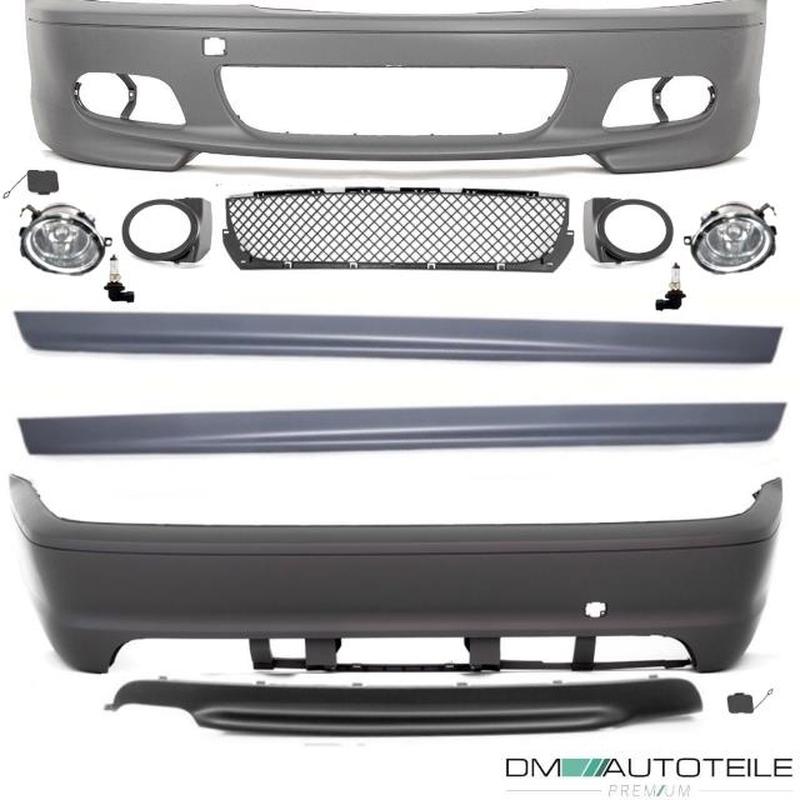 bmw e46 coupe cabrio bodykit sto stange seitenschweller. Black Bedroom Furniture Sets. Home Design Ideas